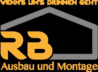 Ausbau & Montage Ronny Braun